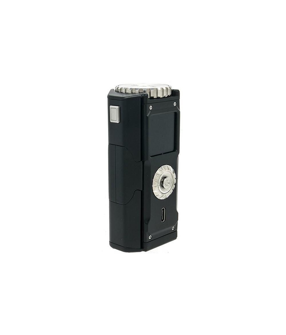 YIHI SX mini T Class Mod Akkuträger - schwarz