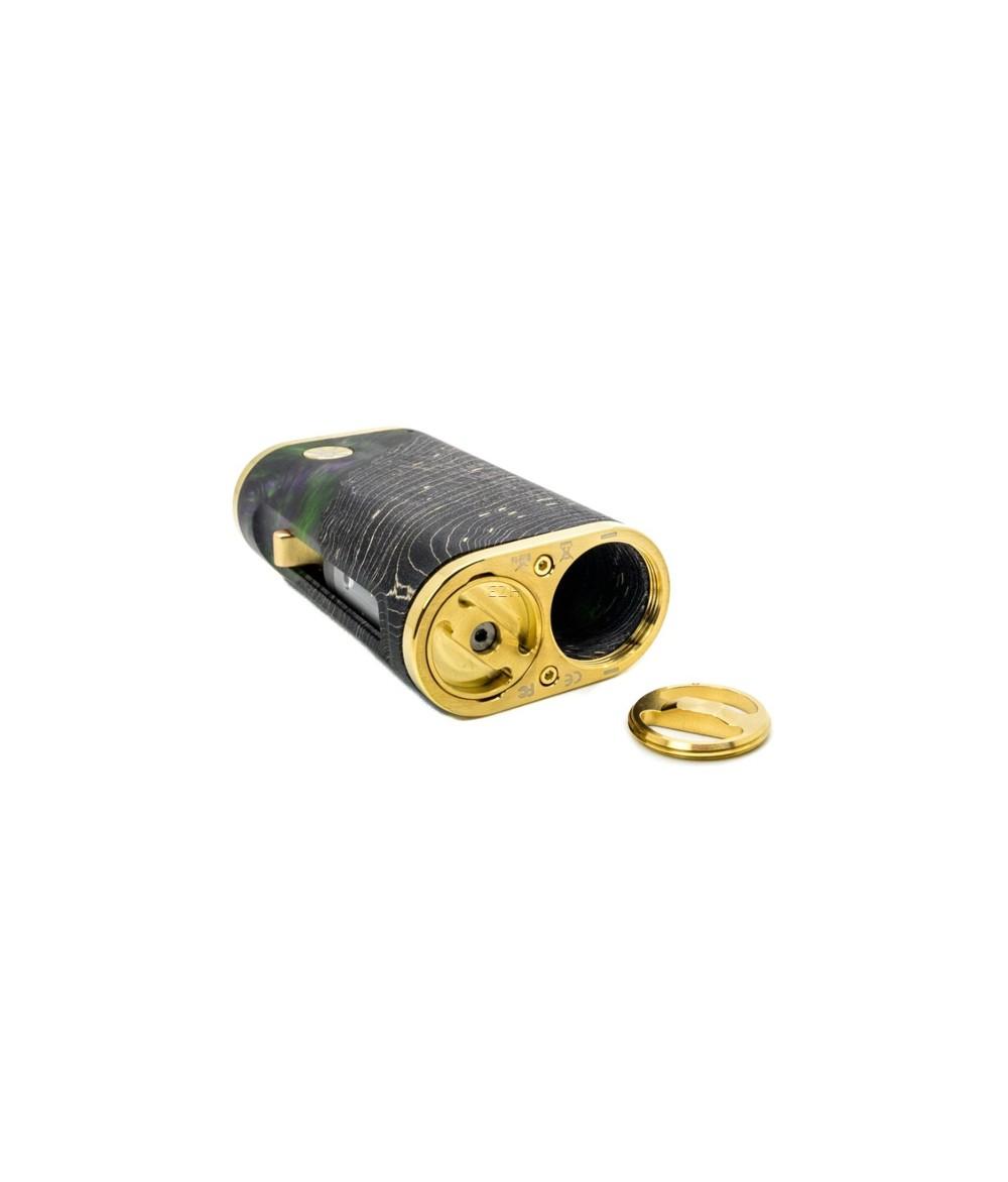 Asmodus Pumper 21 Squonker Mech Mod Akkuträger mechanisch