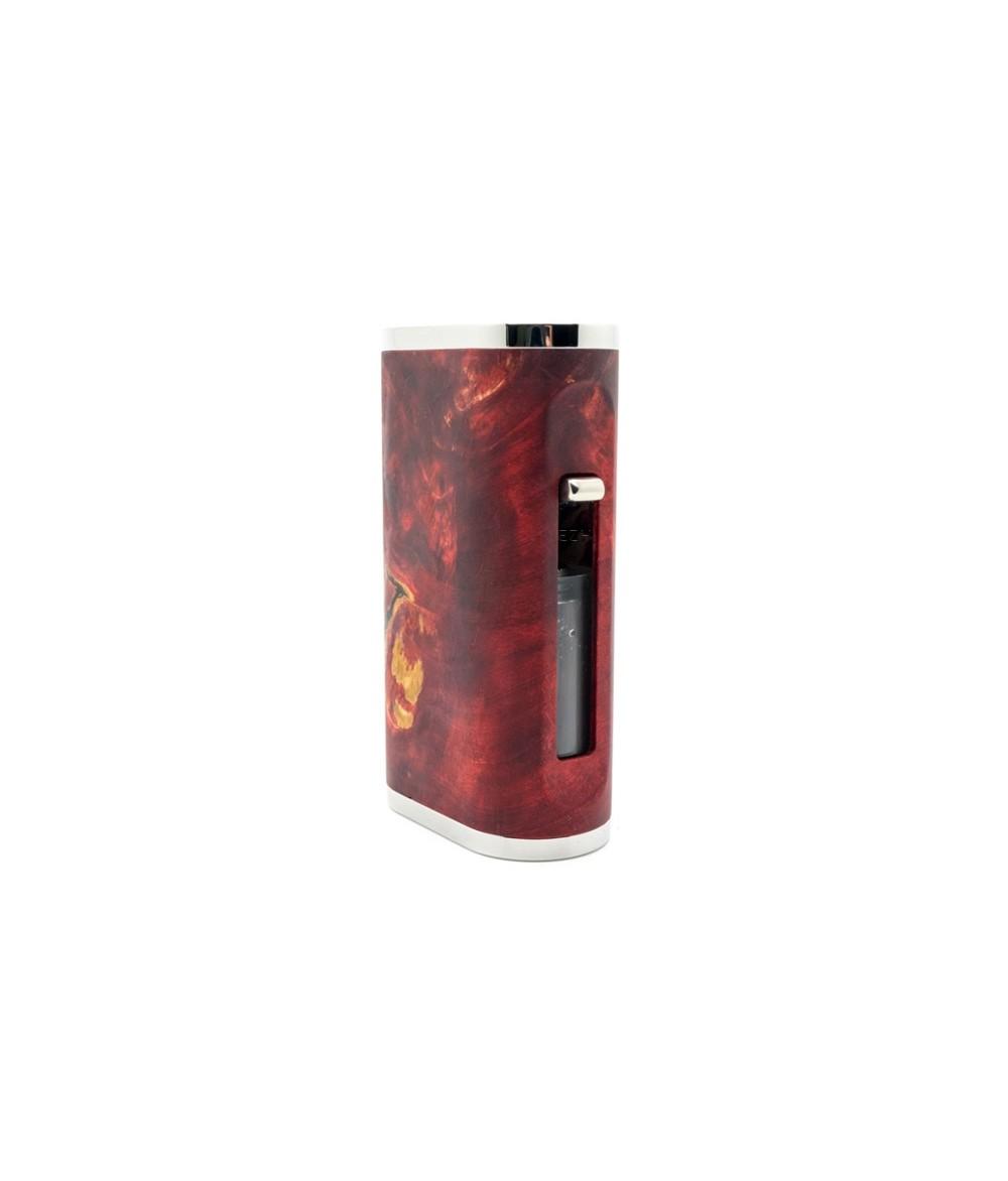 Asmodus Pumper 18 Squonker Mech Mod Akkuträger mechanisch - rot