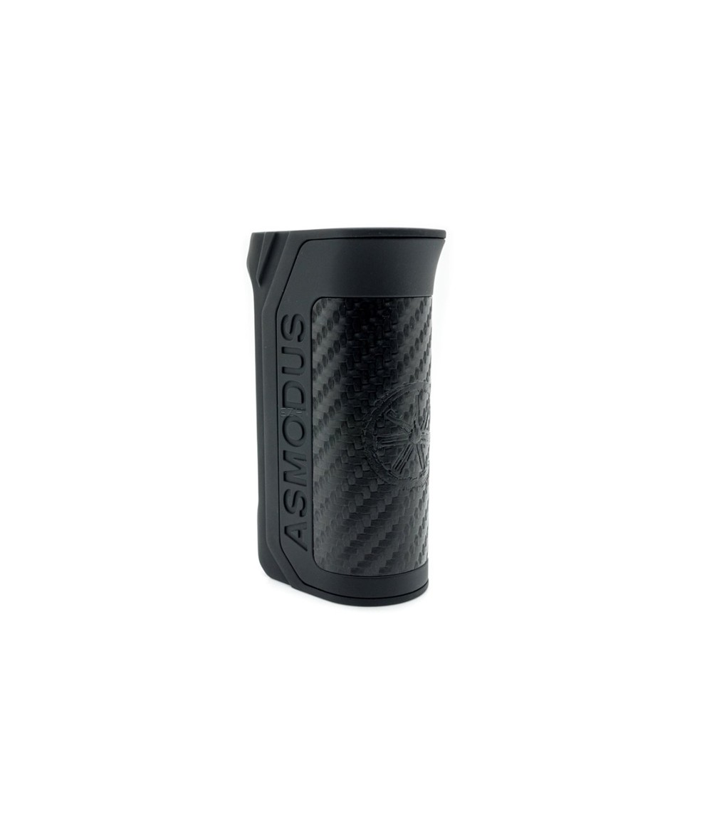Asmodus Amighty 100W Mod Akkuträger - schwarz