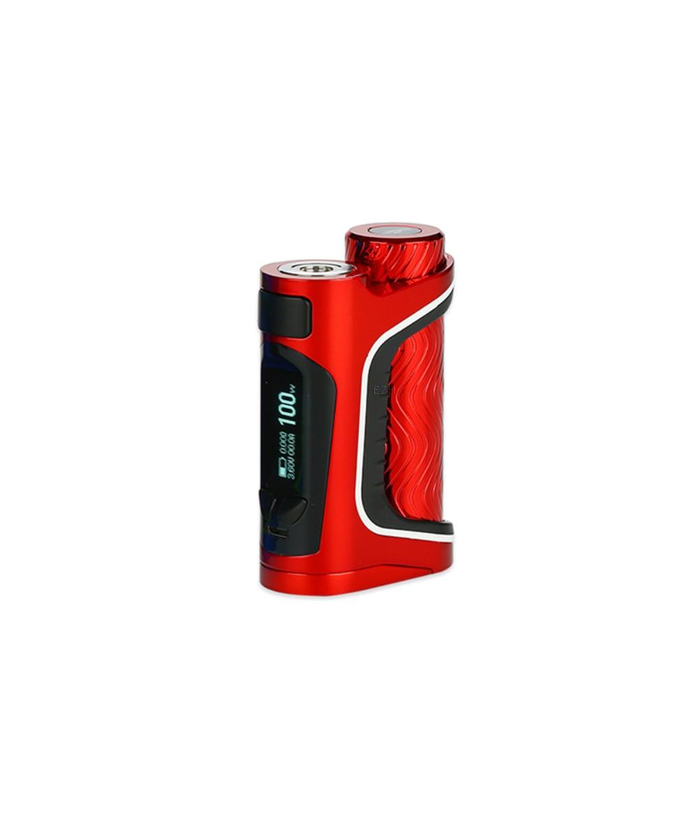 Eleaf iStick Pico S 100W Mod Akkuträger - rot