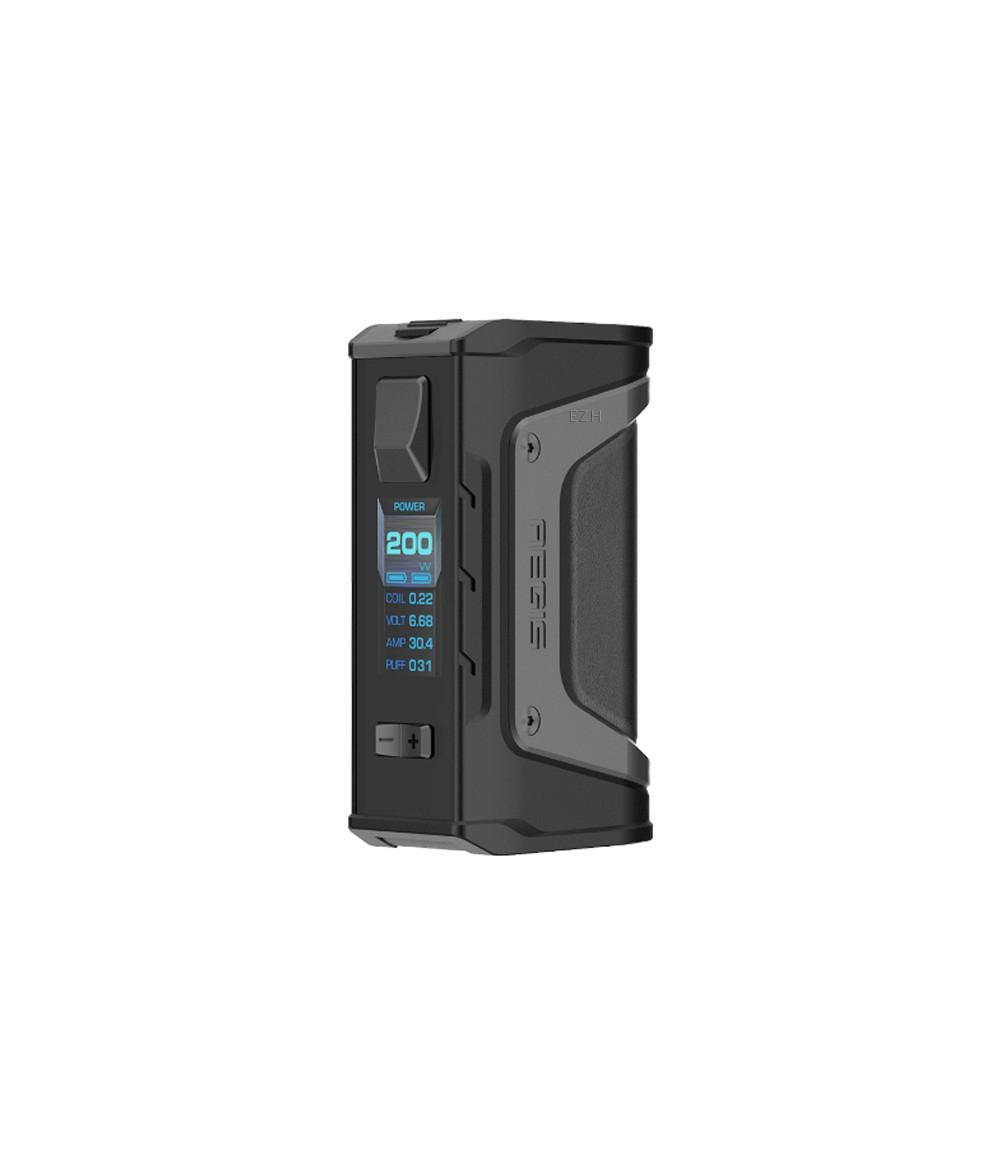 Geek Vape Aegis Legend 200W Mod Akkuträger - schwarz
