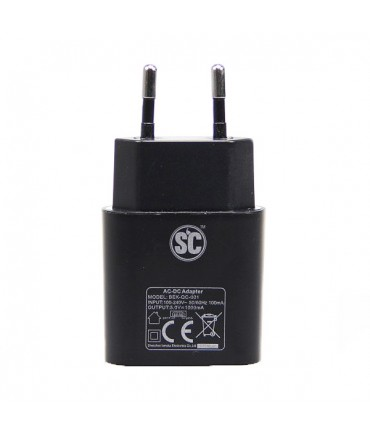 SC Istick power plug USB 1A (made by Eleaf)