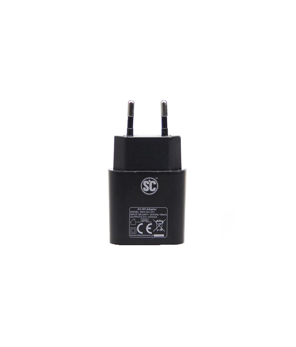 SC Istick Netzstecker USB 1A