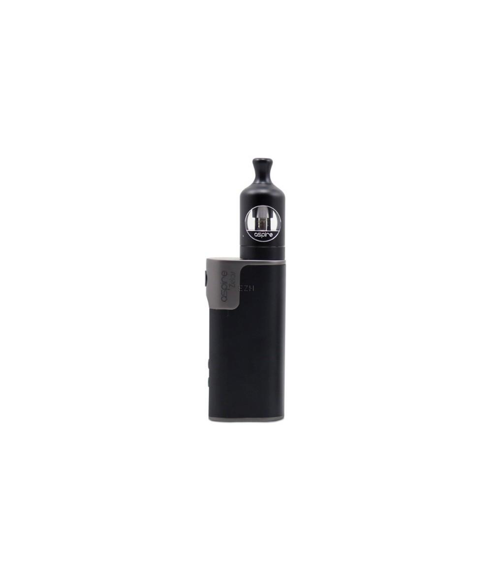 Aspire Zelos 50W mit Nautilus 2 Kit Mod Akkuträger mit Verdampfer - schwarz