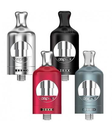 Aspire Nautilus 2 tank evaporator for evaporator heads prefabricated coils