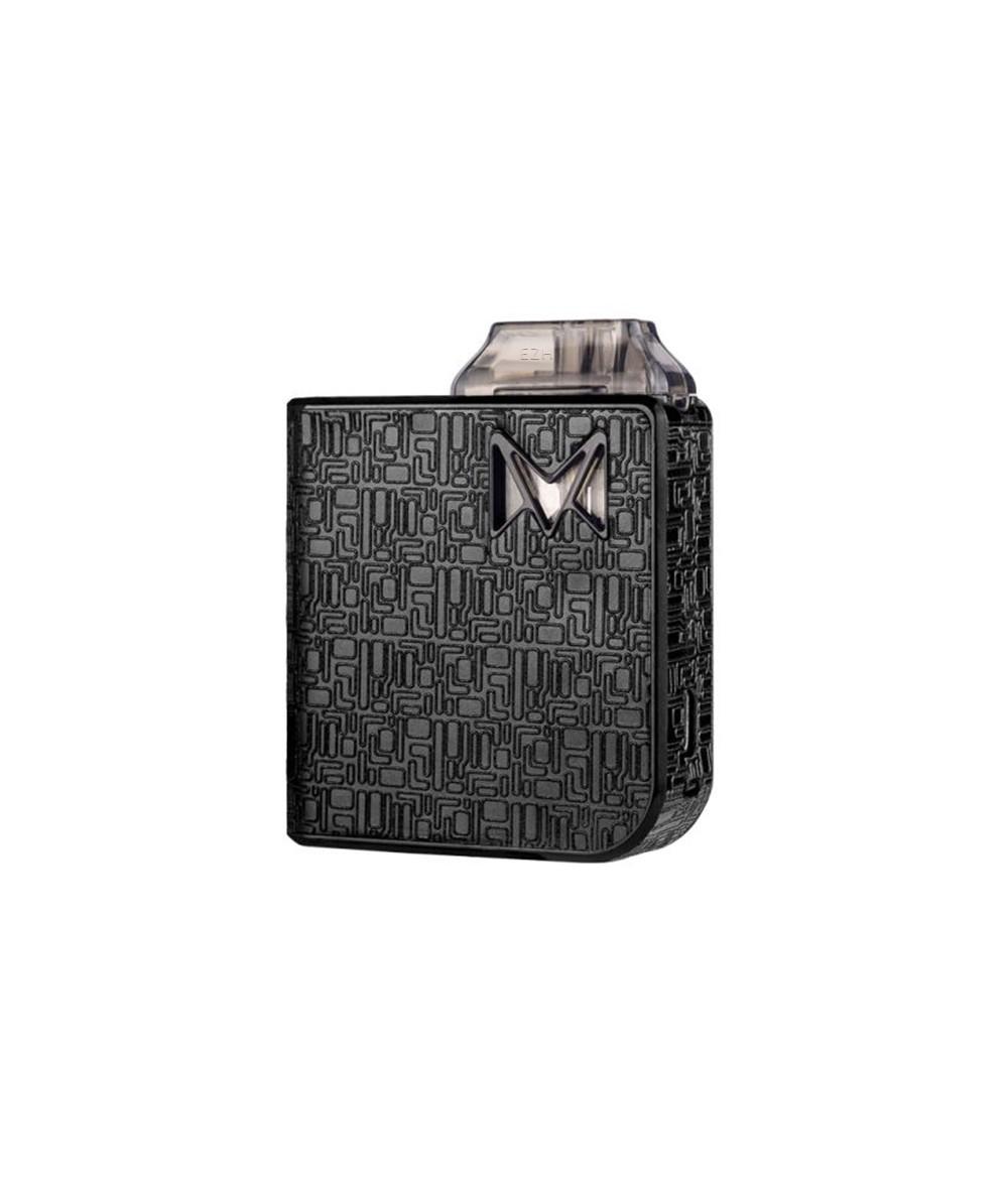 Smoking Vapor Mi-Pod Kit Pod System Design Digital - schwarz
