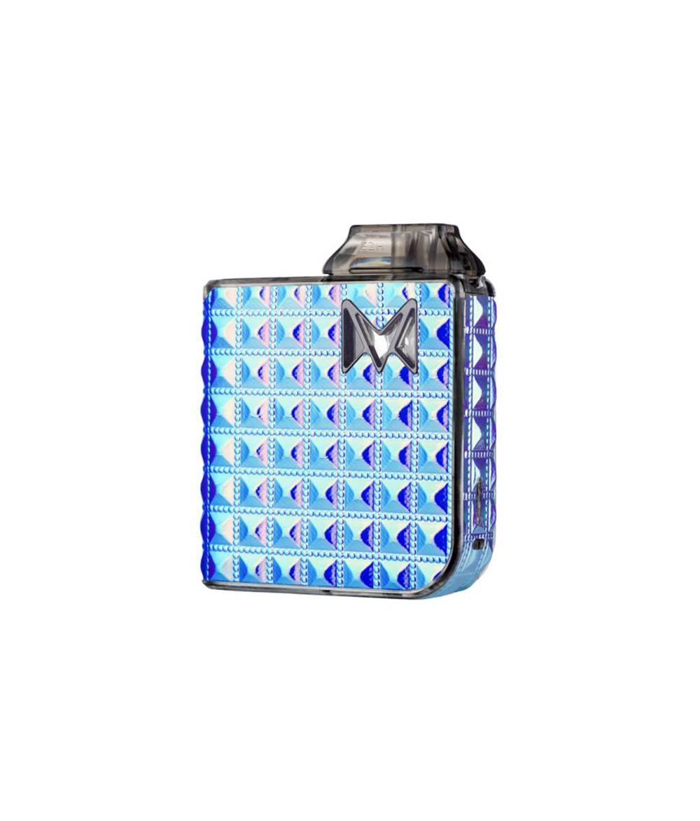 Smoking Vapor Mi-Pod Kit Pod System Design Rave - blau