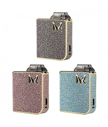Smoking Vapor Mi-Pod Kit Pod System Design Stars