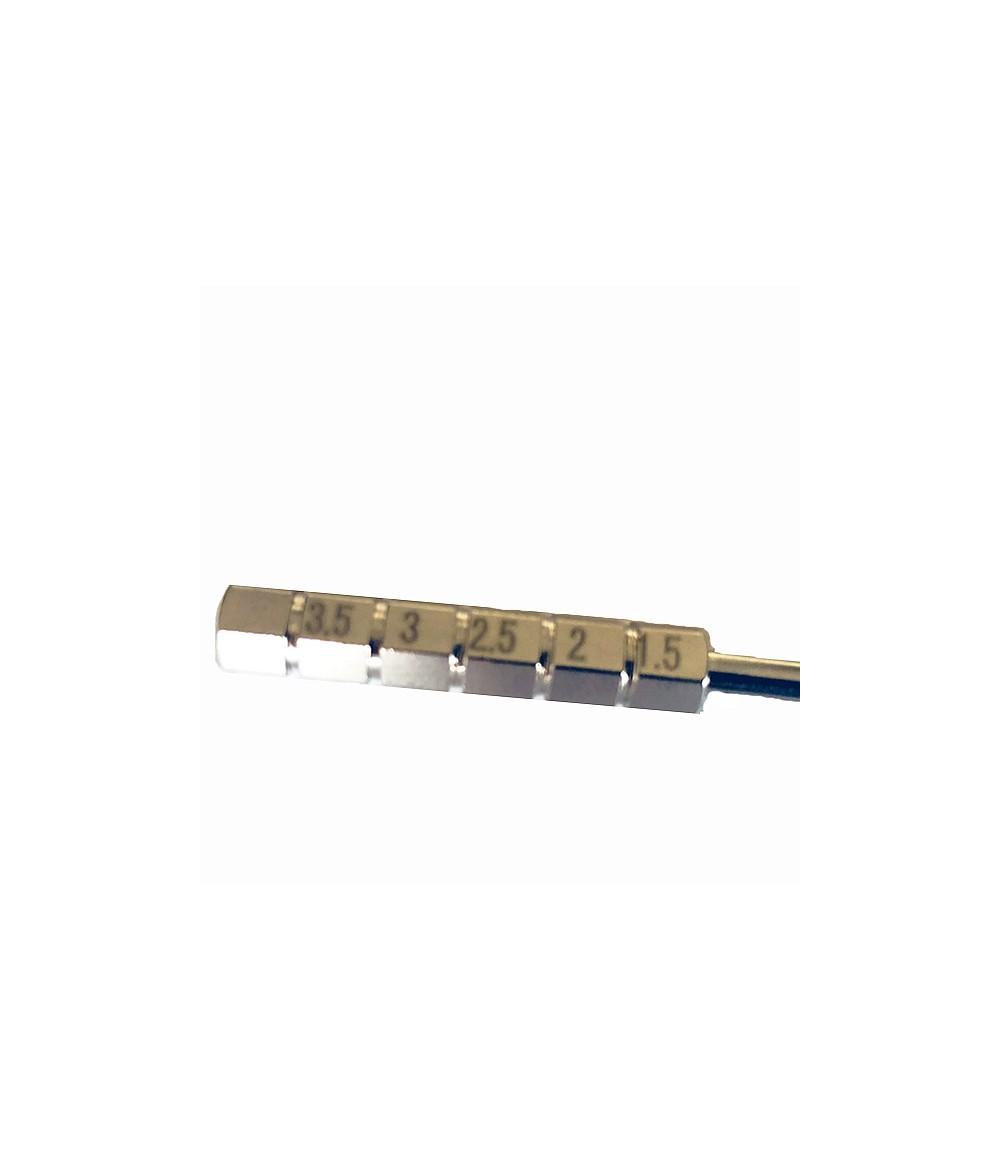 Wickelhilfe für Micro Coils