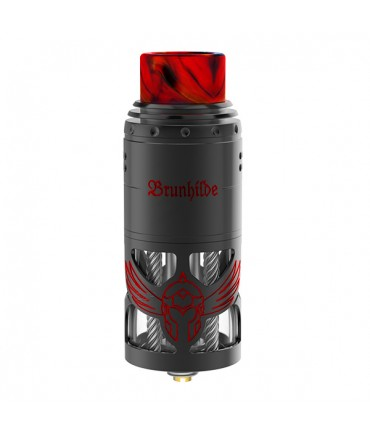 Vapefly Brunhilde Bloody Edition RTA Evaporator Top Coiler Self-Winder Tank