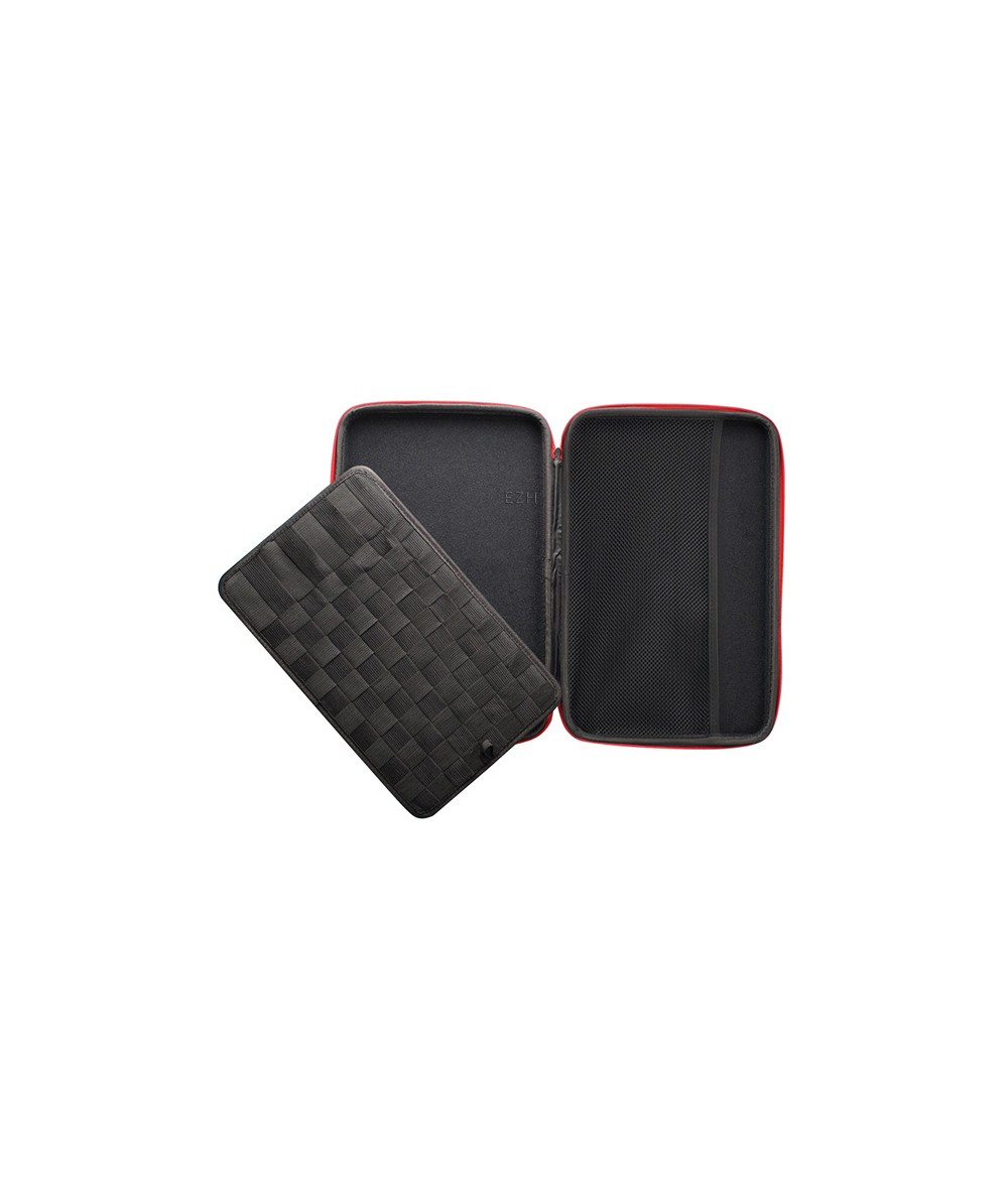 COIL MASTER Kbag Größe L Tasche für e-Zigaretten und Wickelzubehör