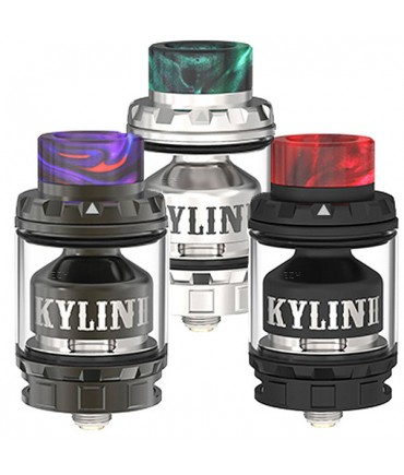 Vandy Vape Kylin V2 RTA Self-Winder Tank Evaporator