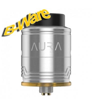 Digiflavor Aura RDA self-winder drare silver - B-Ware