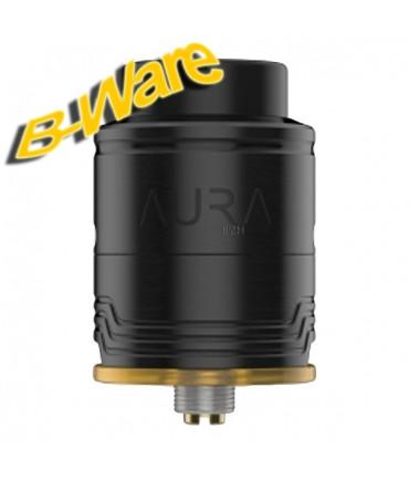 Digiflavor Aura RDA self-winder drare black - B-Ware