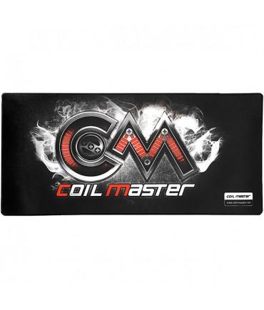 COIL MASTER Building Mat / Vape Mat / Wickelmatte