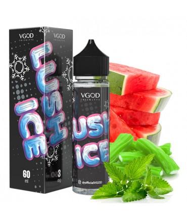 VGOD Lush Ice US Premium Liquid 50 ml - Boosted Liquid Shake and Vape