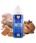 SIQUE BERLIN Neo Premium Liquid 100 ml - Boosted Liquid Shake and Vape