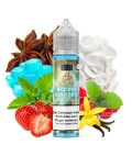 Flavour Smoke Elfenwasser Aroma 20ml in 60ml Flasche Shake and Vape