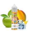 Flavour Smoke Mango Tango Aroma 20ml in 60ml Flasche Shake and Vape