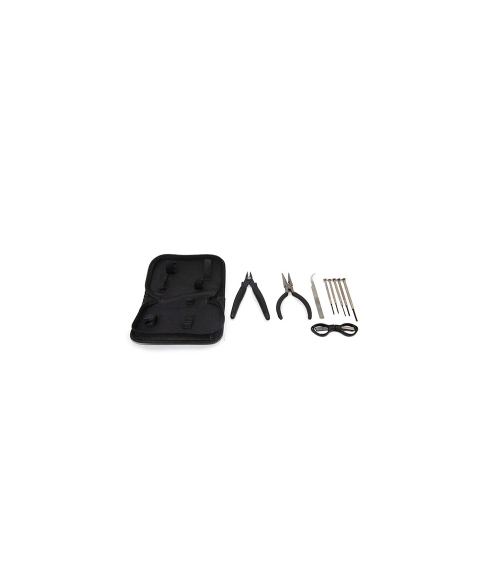 GeekVape DIY Kit Mini Wickelset mit Tasche