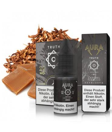 AURA Truth Nikotinsalz Liquid 10 ml - NicSalt 20 mg/ml