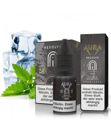 AURA Resolve Nikotinsalz Liquid 10 ml - NicSalt 20 mg/ml