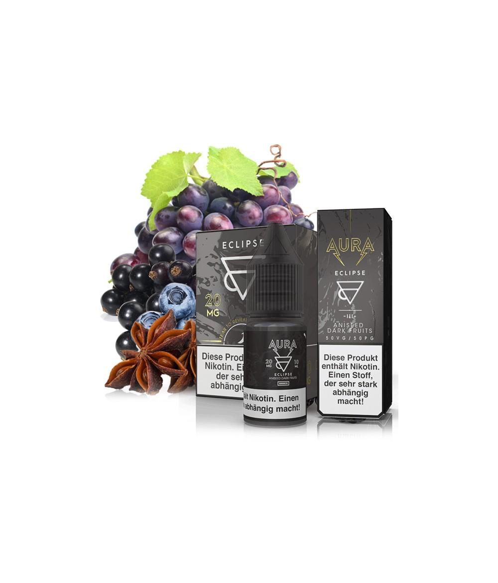 AURA Eclipse Nikotinsalz Liquid 10 ml - NicSalt 20 mg/ml