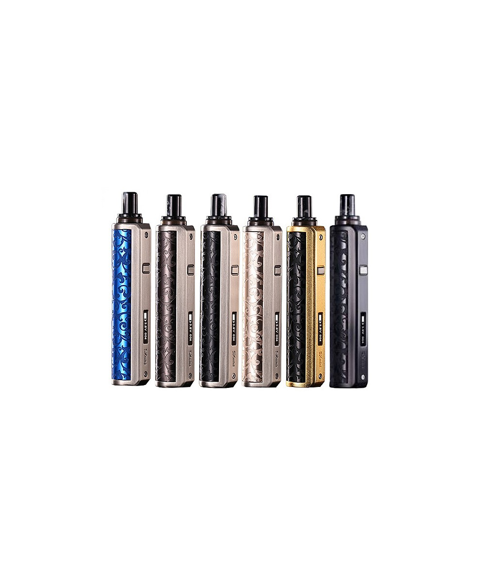 SX Mini Mi Class Kit Pod System MTL Backendampfer