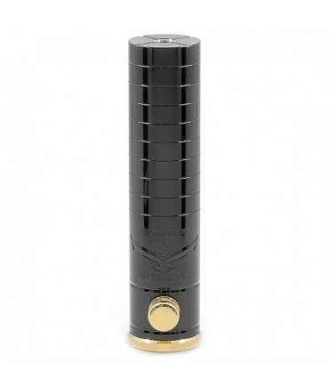 Vapor Giant Mini v2.5 Mech Mod Battery Carrier Mechanical Grey Gold Edition