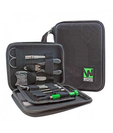 Wotofo Vape Tool Kit Wickelset mit Tasche