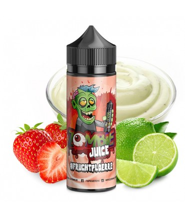 ZOMBIE JUICE Fruit Plörre Aroma 20 ml in 120 ml Bottle Shake and Vape