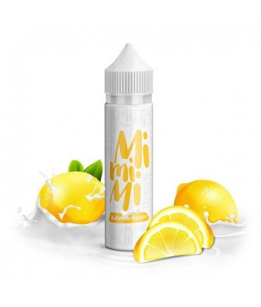 MimiMi Juice Buttermilk Casper Aroma 15 ml in 60 ml Bottle Shake and Vape