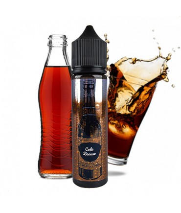 BRAUSE by Flavour Trade Cola Aroma 20ml in 60ml Bottle Shake and Vape