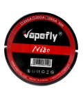 Vapefly 10 Meter Ni80 28GA Wickeldraht NiCr