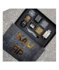QP Design Kali V2 RDA RSA Masterkit Selbstwickler Tröpfler