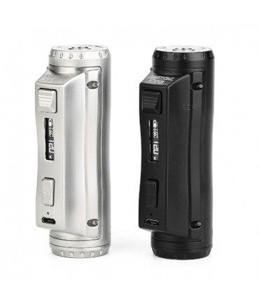 EHPRO Cold Steel 100 by Ambitionz Vaper 120W Mod Battery Carrier