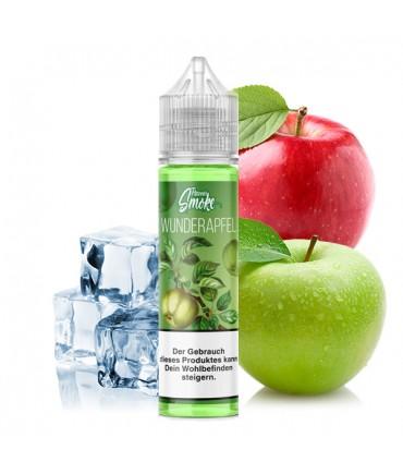 Flavour Smoke Wonder Apple Ice Aroma 20ml in 60ml Bottle Shake and Vape
