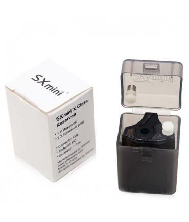 YIHI SX mini Liquidreservoir 4 ml for X Class Mod Battery Carrier Squonkfähig