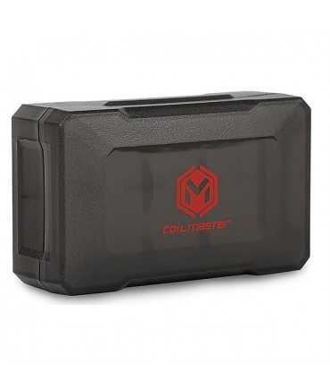 COIL MASTER 18650 Battery box B2 for battery cells and battery carriers