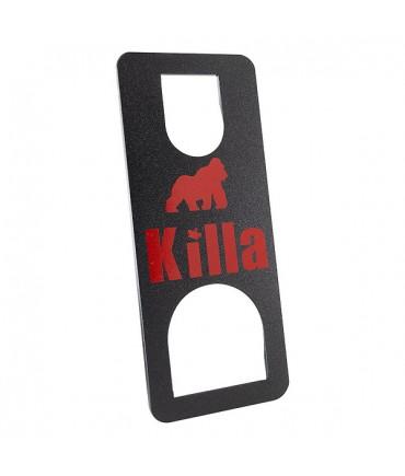 Gorilla Killa 2.0 Öffner für Chubby Gorilla Flaschen Version 2 und 3