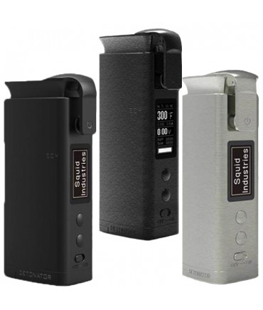 Squid Industries Detonator 120W Mod Battery Carrier