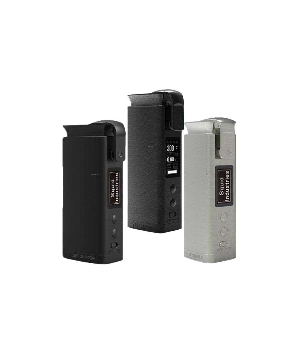Squid Industries Detonator 120W Mod Akkuträger