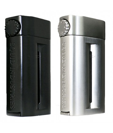 Squid Industries TAC 21 200W Mod Akkuträger
