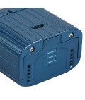 Joyetech Cuboid Tap 228W Mod Akkuträger - blau - B-Ware