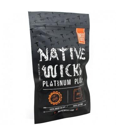 Native Wicks Platinum Plus Cotton - Wrap Wadding - Cotton Wadding