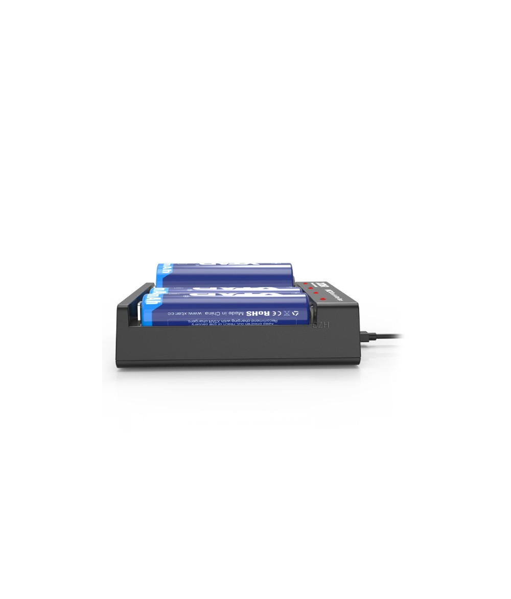 XTAR ANT MC4 Li-Ion Ladegerät