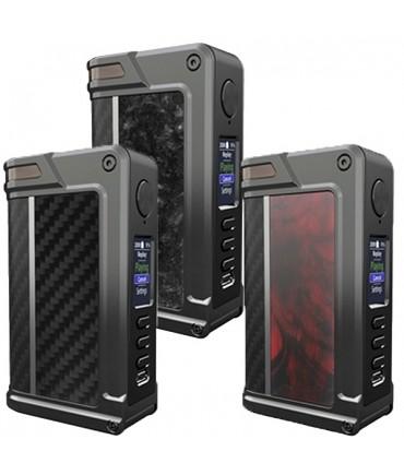 LVE Paranormal DNA250C Gunmetal Mod Battery Carrier