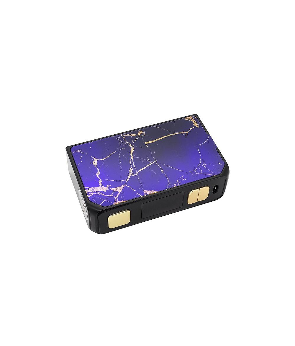 CoilART LUX 200W Mod Akkuträger - schwarz