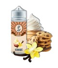 Feel Good Line Vanabe Aroma 14ml in 120 ml Flasche Shake and Vape